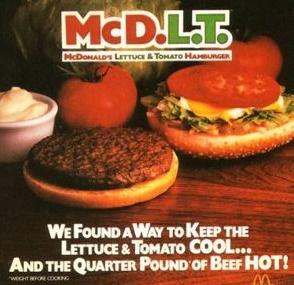 McDLT Add